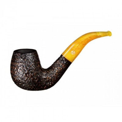 Pipe Smoking Rattray's PIPA Tabacco Classica SIX FRIENDS 20
