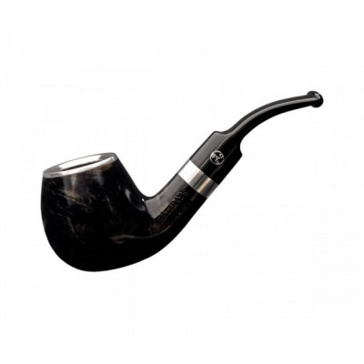 Smoking Wood Pipe Rattray's PIPA Tabacco In Legno DARK REIGN GR123